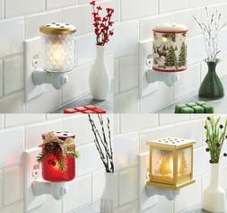 Holiday Christmas Accent Wax Warmer Better Homes & Gardens Y